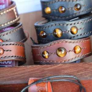 Bracelet TanTal Organik