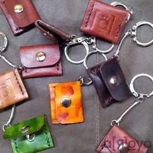 Porte-Jetons Mini-Pocket Porte-Clés