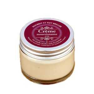 Crème Nourrissante - Pot de...