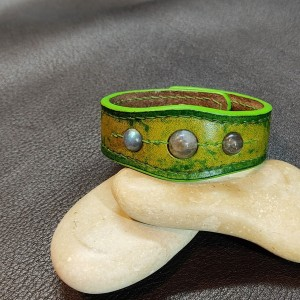 Bracelet Tantal Labradorite...